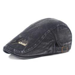 Pánská golfová čepice - 4 barvy