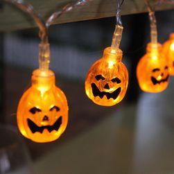 Światełka na halloween w oryginalnych wariantach
