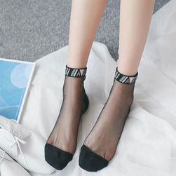 Женские капроновые носки DSP45