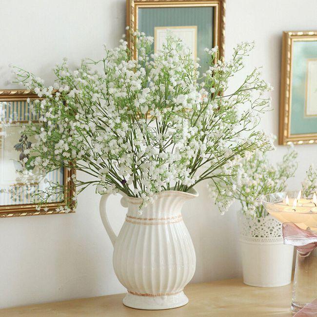 Veštačko cveće - Šušuljak 1