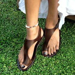 Dámské sandály proti vbočenému palci Fossina