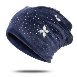 Женская шапка DC4578