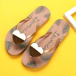 Ženske papuče Loras