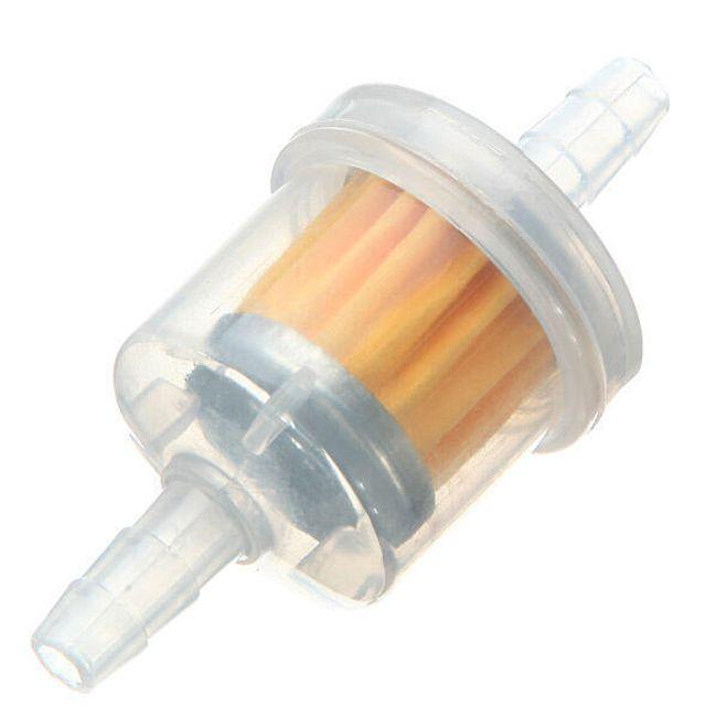 Uniwersalny filtr paliwa 1