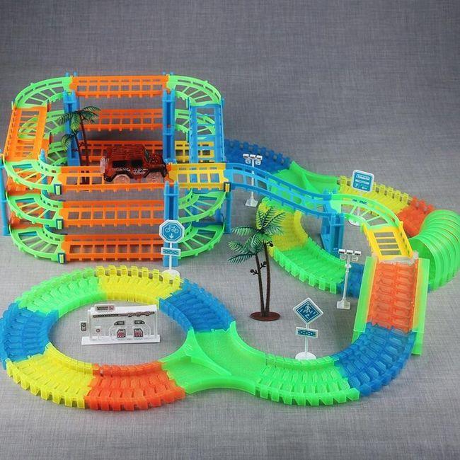 Dětská stavebnice CT10 1