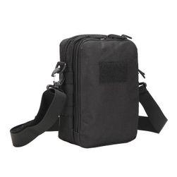 Мужская сумка через плечо BZU01