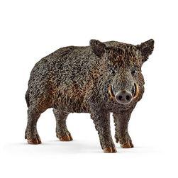 Minijaturna životinja Boar