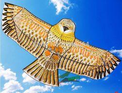 Zmeu în formă de vultur