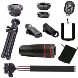 Kamera kiegészítők mobiltelefonokhoz