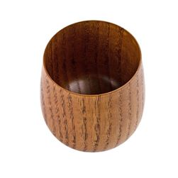 Pahar de lemn Eg56