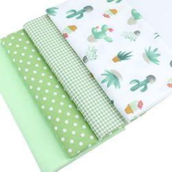 Ткань для шитья Kaktus