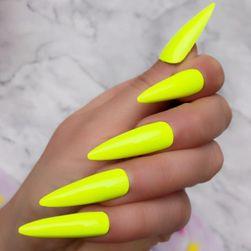 Искусственные ногти ZH1
