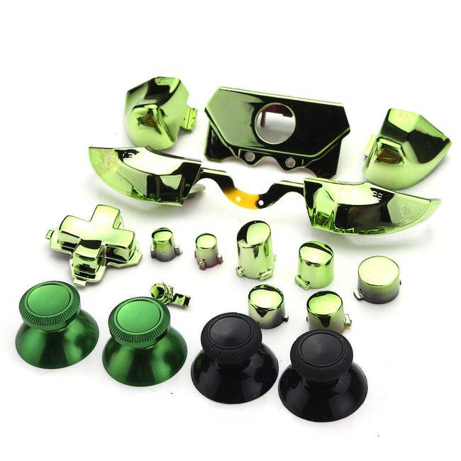 Gumbi za zamenjavo za krmilnik Xbox One Elite 1