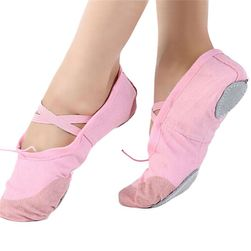Špic patike za balet B04577