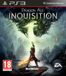 Játék (PS3) Dragon Age Inquisition
