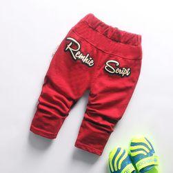 Pantaloni trening pentru copii Matteo