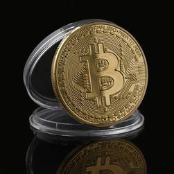Novčić Bitcoin