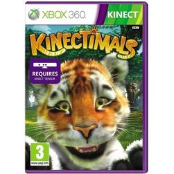 Hra (Xbox 360) Kinectimals