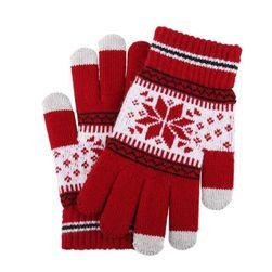 Damskie rękawiczki DR56