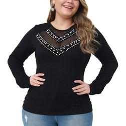 Женская футболка с длинным рукавом Artax