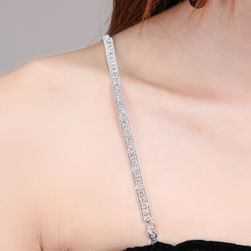 Ženske ukrasne bretele za haljinu