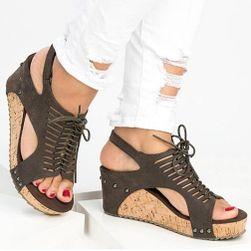 Damskie sandały Kathrinne