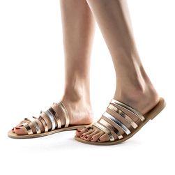 Papuci de damă Abagale
