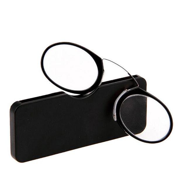 Retro brýle na čtení - 3 barvy 1