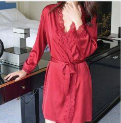 Женский халат Milady