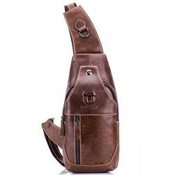 Pánská taška přes rameno LXN012