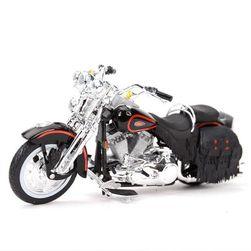Model motocykla Harley