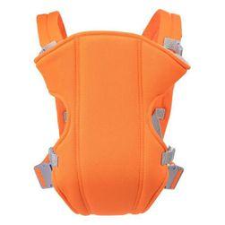 Ergonomski nosilec za dojenčke  oranžna