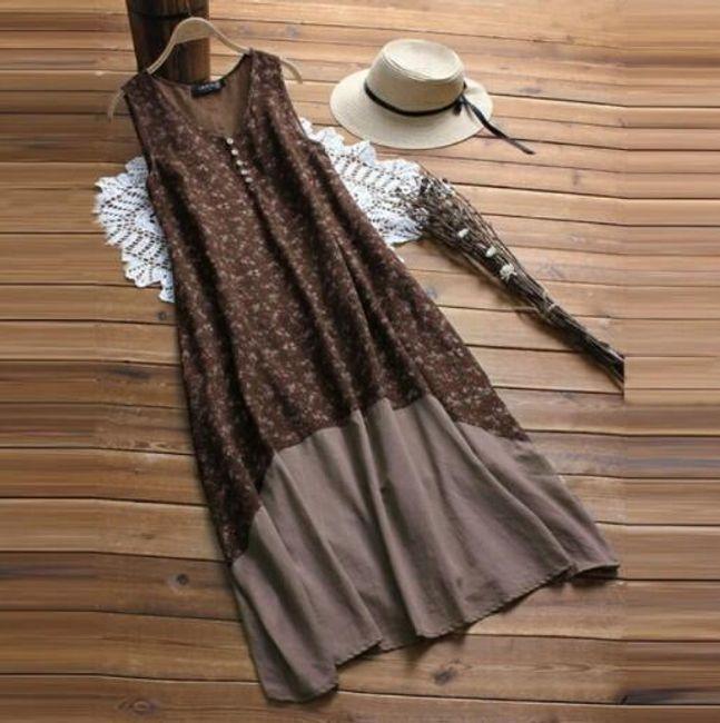 Letní šaty Livvy 1