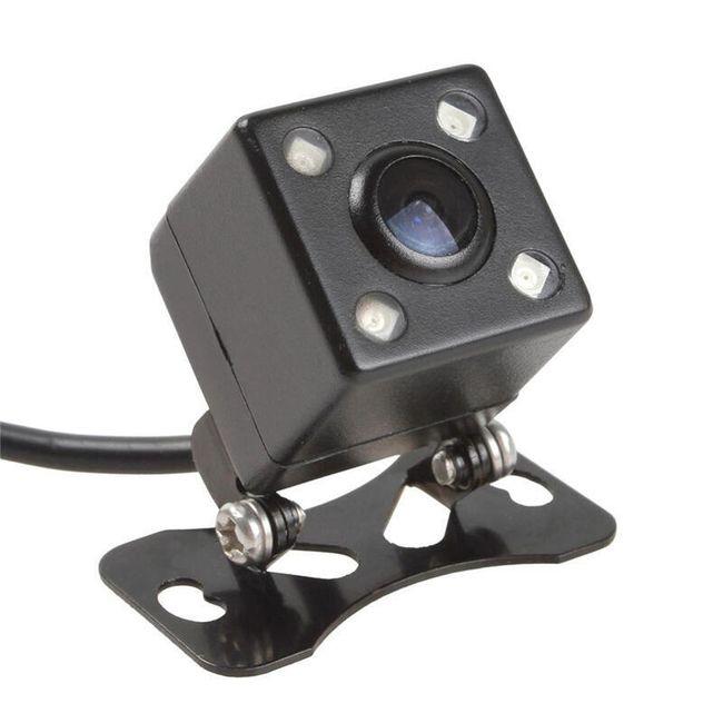 Univerzální zadní parkovací kamera 1