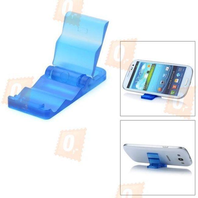 Składany stojanek na telefon - 4 kolory 1
