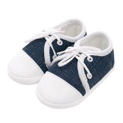 Kojenecké capáčky tenisky  jeans RW_capacky-ar899
