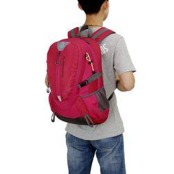 Стильный рюкзак в школу - 7 цветов