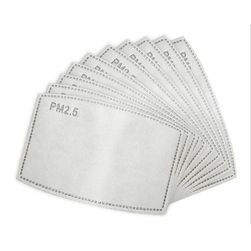 Zamenjivi filteri za zaštitnu masku KN100