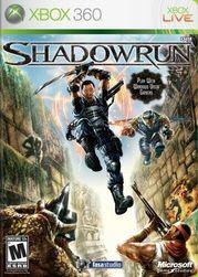 Játék (Xbox 360) Shadowrun