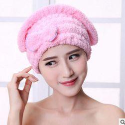 Specjalny ręcznik na włosy M554