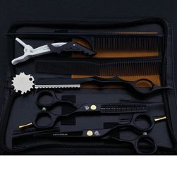 Set profesional frizerie - 5 variante