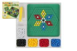 Mozaik kroglice s pinceto RM_00200001
