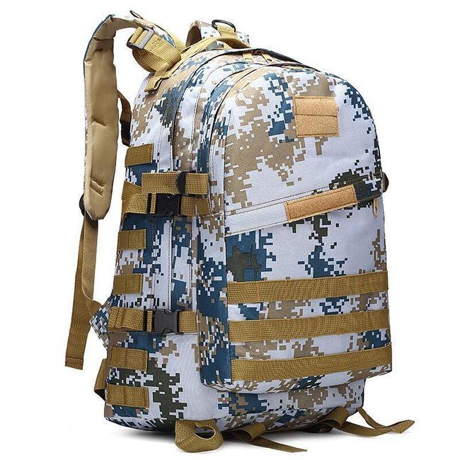 Taktický batoh PB1 1