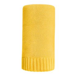 Bambusová pletená deka  100x80 cm RW_45097