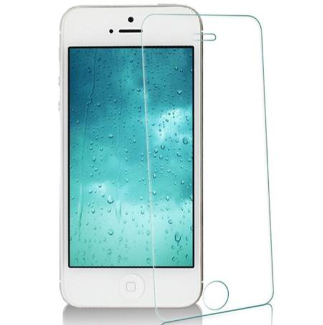 Tvrzené sklo pro iPhone 4/4s 1