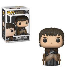 POP! Vinyl: Game of Thrones: Bran Stark SR_DS13105248