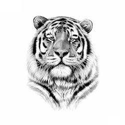 Переводная татуировка JOK367