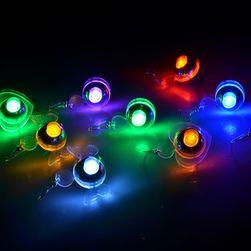 Svítící LED náušnice