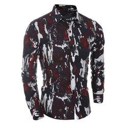 Мужская рубашка Jabari