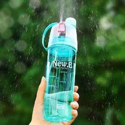 Kreativní outdoorová láhev se sprejem
